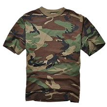 Buy Summer Outdoors Hunting Camouflage Men Breathable Army Tactical Combat T Shirt Military Dry Sport Camo Outdoor Camp Tees JG XL for $5.47 in AliExpress store