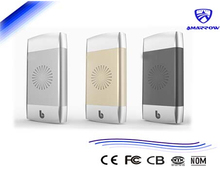 3-Coils QI Wireless Backup Battery with charge battery&Talet together(China (Mainland))