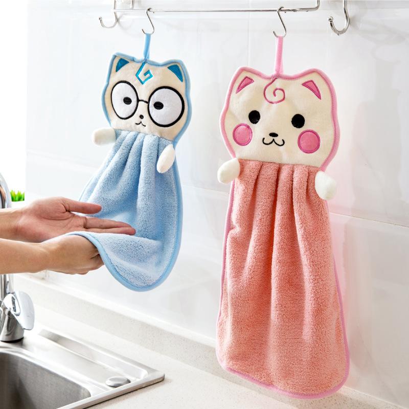 Colgar toallas de cocina compra lotes baratos de colgar for Cuelga toallas bano