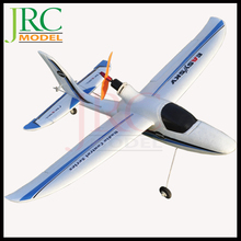 Remote Control toys EasySky ES9902 Sport Glider Brushless 2 4G 4ch Radio Controlled Airplane Ready to