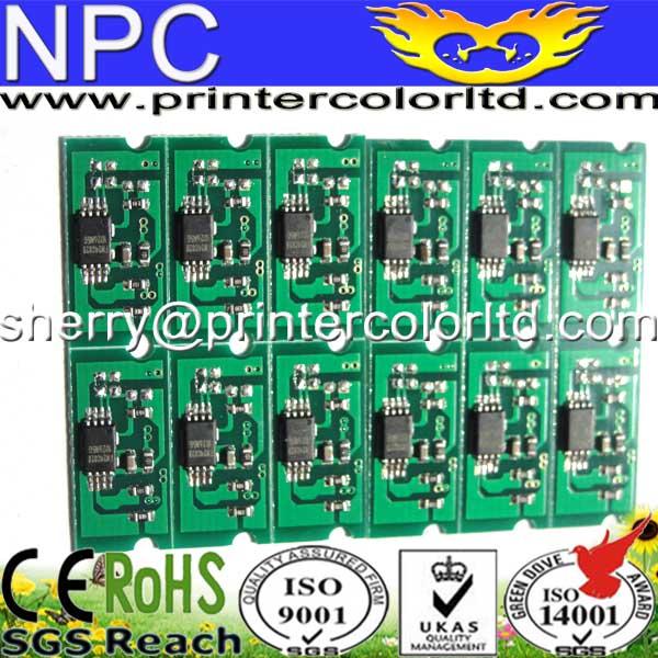 chip for Nashuatec SP C-250A SP-250A SP C-250 MFP SPC250 MFP SP250 MFP SP-C 250 MFP C-250 MFP SP-C250A genuine cartridge <br><br>Aliexpress