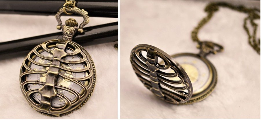 Здесь можно купить  Free shipping Retro large size backbone watch necklace,fashion jewelry,pendant watch necklace,gift watch necklace,watch jewelry Free shipping Retro large size backbone watch necklace,fashion jewelry,pendant watch necklace,gift watch necklace,watch jewelry Часы