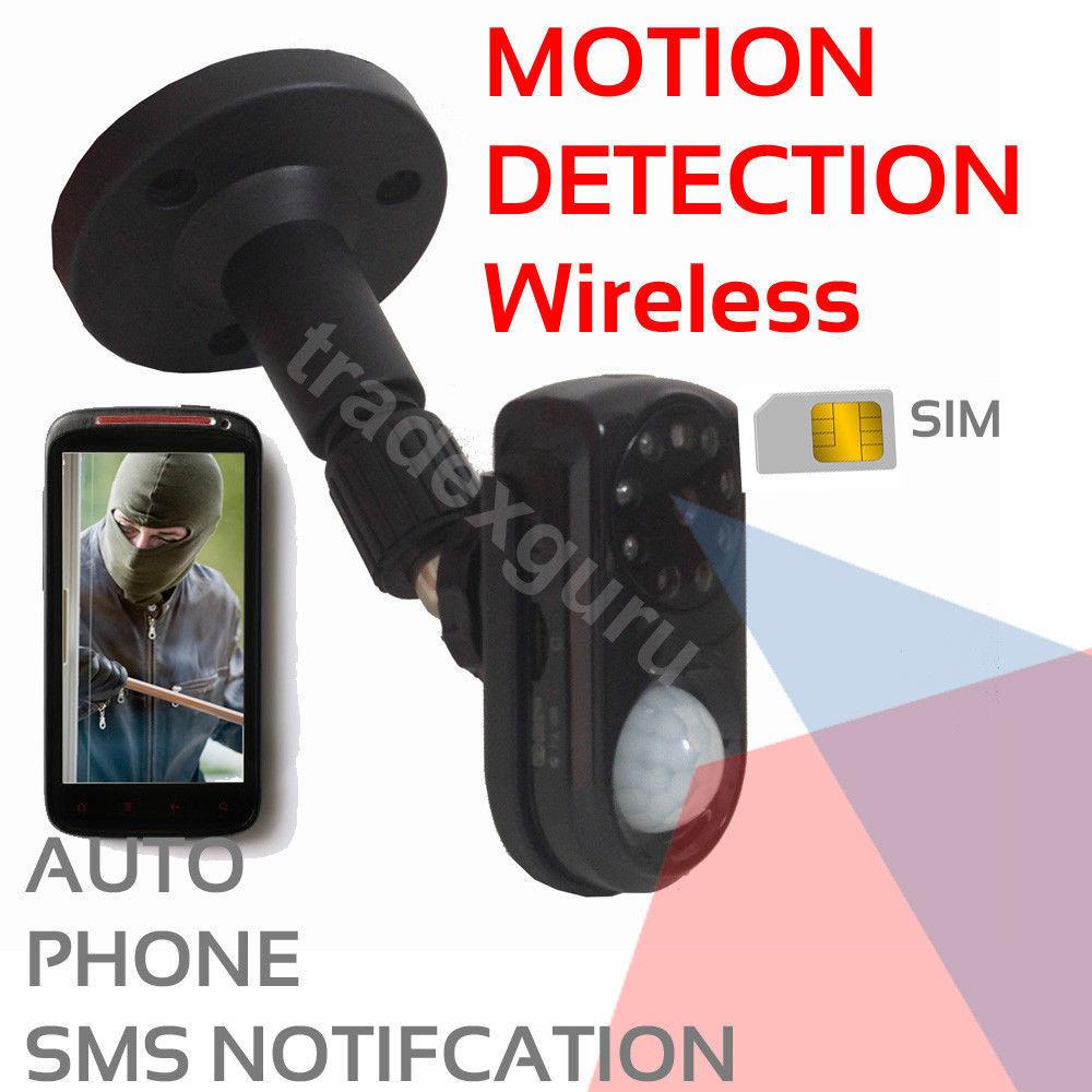 smartphone gsm tarjeta sim de vigilancia cctv c mara de