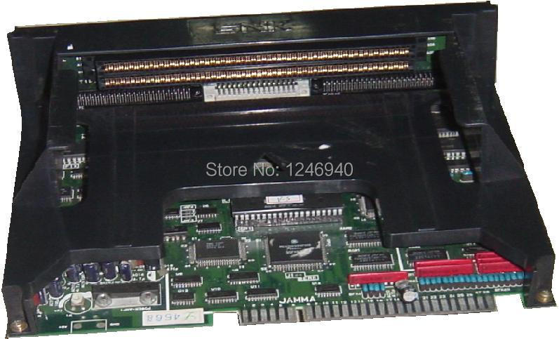 NEO-GEO system motherboard-1C/SNK MVS Main Board for multi cartridge/Arcade game mamchine accessories/Coin operator cabinet(China (Mainland))