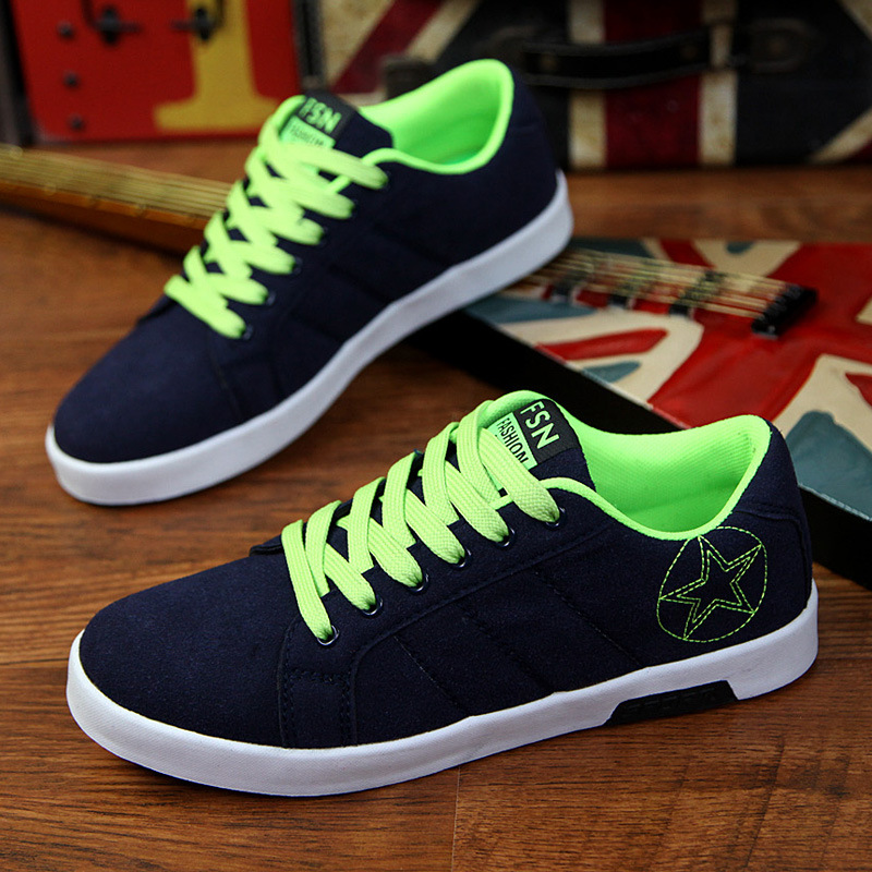 SEGPEN 2016 new arrival plimsolls canvas shoes men breathable Fashion patchwork men Casual shoes lace-up casual shoes<br><br>Aliexpress