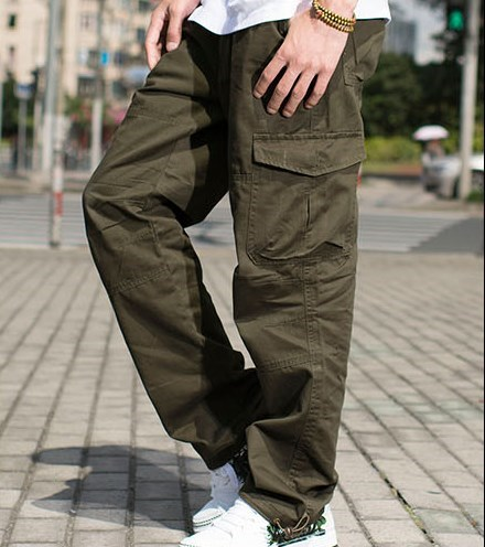 Cargo pants women - ChinaPrices.net