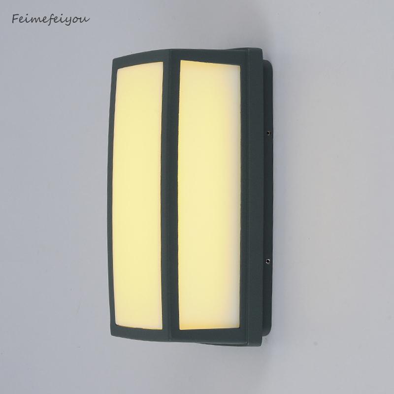 Moderne Au Enbeleuchtung kaufen großhandel moderne außenbeleuchtung aus china moderne außenbeleuchtung großhändler