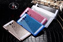 Bling Glitter Hard Phone Case Back Cover Samsung Galaxy J1 Ace J110 J2 J3 J5 J7 A3 A5 A7 A8 2016 J510 J710 A310 A510 A710 - Fashion Accessories Co. Ltd store