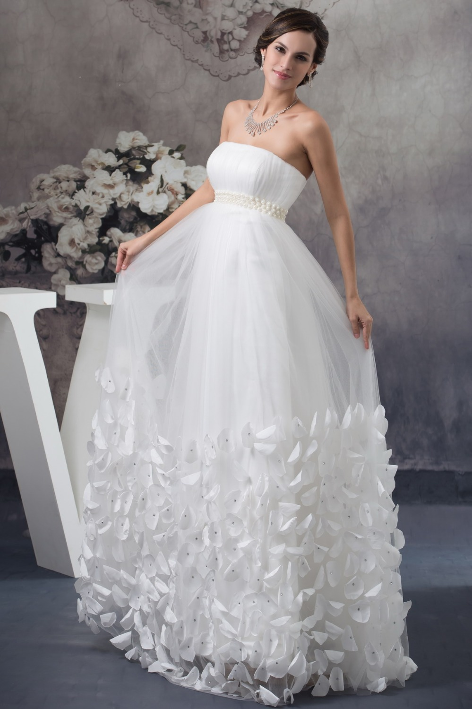 Evening Dresses cheap 2015 long,a line Floor length evening dress for pregnant