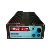 Mini Compact Precision Digital Adjustable DC Power supply CPS3010 30V10A With OVP/OCP/OTP DC power 0.01A 0.1V