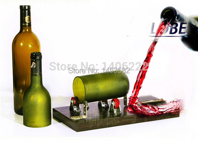 achetez en gros coupe bouteille en verre en ligne des. Black Bedroom Furniture Sets. Home Design Ideas