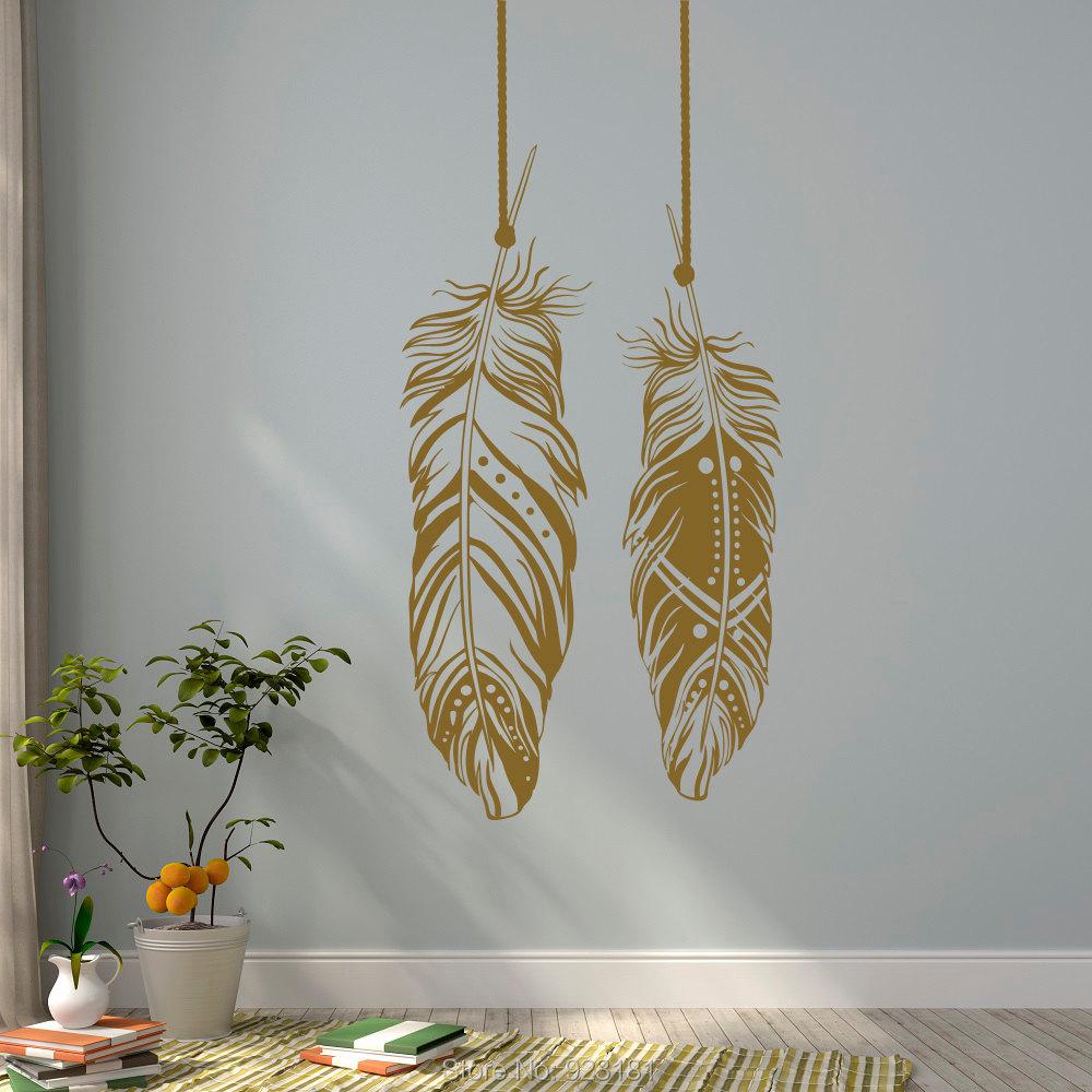 Online get cheap bohemian style furniture alibaba group - Diy bohemian wall art ...