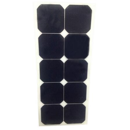 MXSOLAR 30-Watt Semi Flexible Solar Monocrystalline Panel 12V Solar Module Power System(China (Mainland))