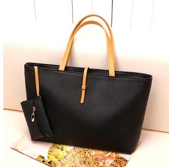 Bags Womenu0026#39;s Handbag All Match Formal Buckle Big Bags Handbag One Shoulder Bag For Women Free ...