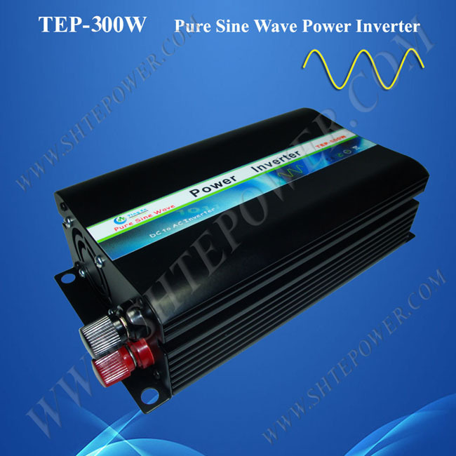 DC 48V To AC 110V 120V 220V 230V 240V Off Grid Inverter Pure Sine Wave 300W(China (Mainland))