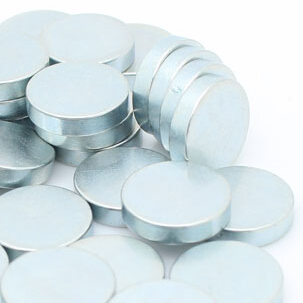 60 pcs NdFeB Magnet Disc Dia 11x3.5 mm 0.43 Diametrically Magnetized Strong Magnet Neodymium Permanent Rare Earth Magnets<br><br>Aliexpress