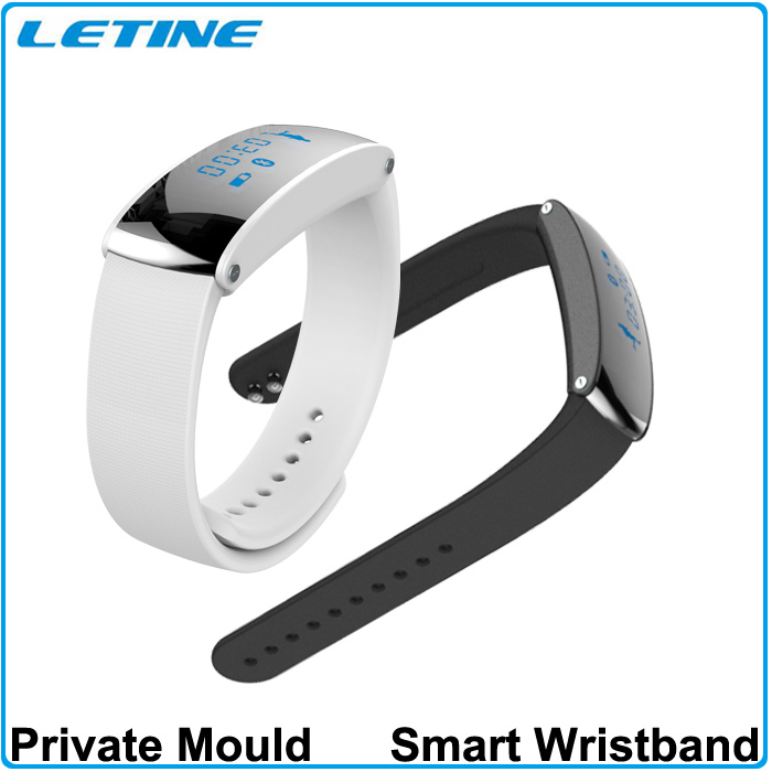 fitness tracker smartband Anti-lost Sleep Calories bluetooth bracelet smart wirstband for iphone android Phones sync call,SMS(China (Mainland))