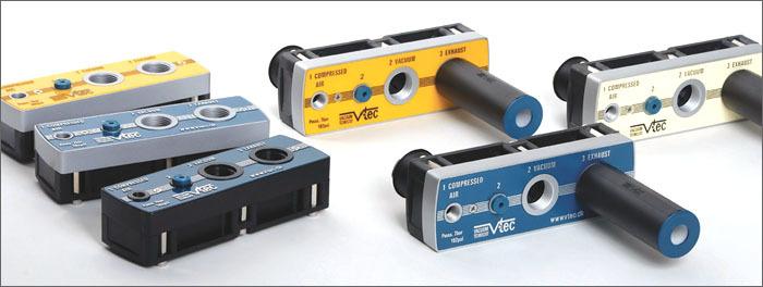 Здесь можно купить  Korea VTEC multi-stage vacuum generators VTM25-1413 (3 paragraph Rafael tube)  Аппаратные средства