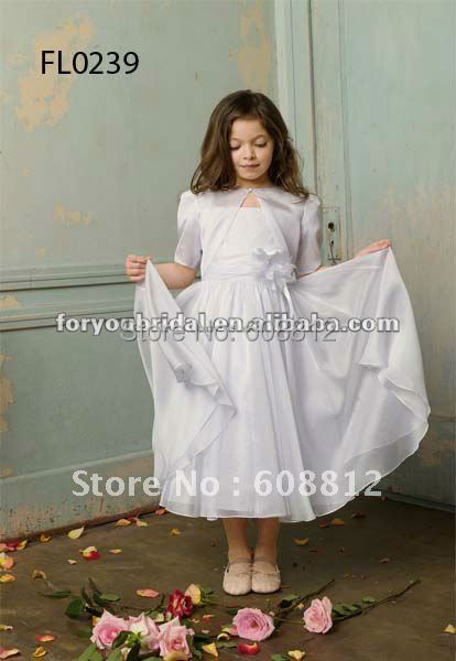 Детское платье ForYou Bridal FL0239 коктейльное платье elisha bridal vestido eo1519