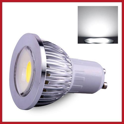 Suitable! dealward COB GU10 6W LED Spot Light 85-265V Warm Pure White Light Lamp Bulb Down Light High Quality More benefit(China (Mainland))