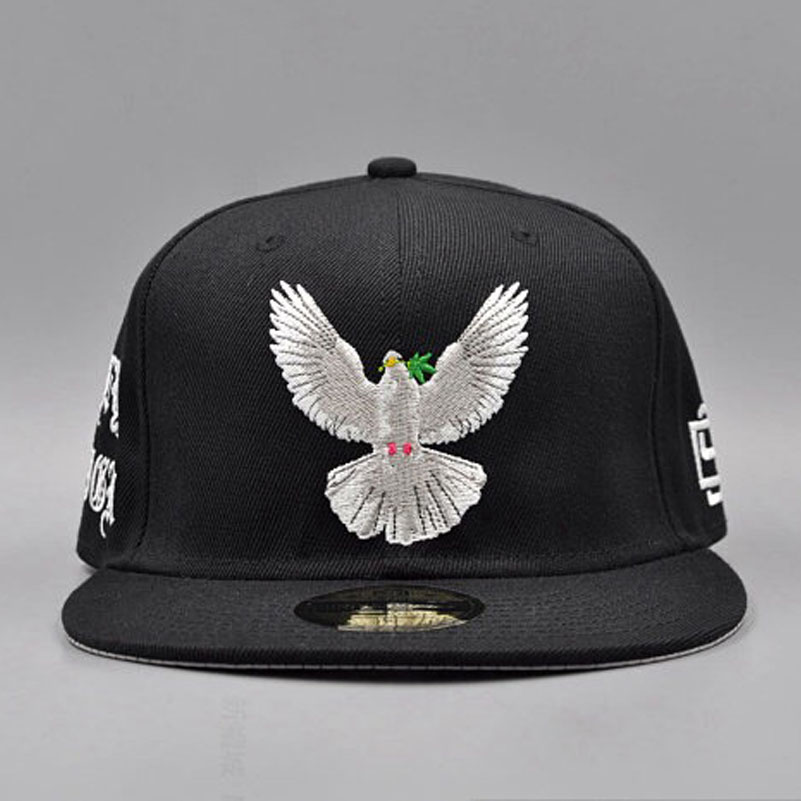 Original D9 Reverse Mens Snapback Baseball Cap Hip Hop Swag Streetwear NY AJ Last Kings Blvd Supply Hats(China (Mainland))