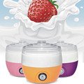 Multifunction Yogurt Machine Mini Automatic Yogurt Maker 800ml Capacity Iogurte Multivarka Electric Kitchen Appliances Breakfast