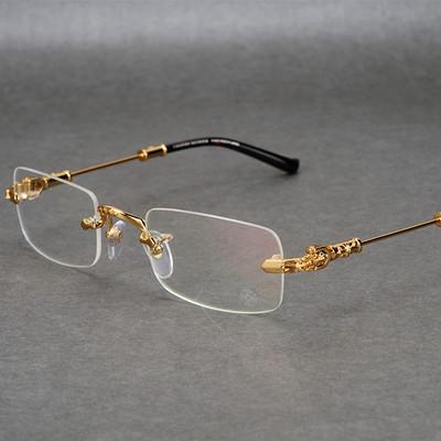 2016 Glass Frame Brand Eyewear Fills II Squeare Vintage Optical Frame Clear Lens Glasses Oculos De Grau Prescription Glasses(China (Mainland))