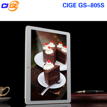 CIGE GS-805S Android 5.1 3G Tablet 9.6″  2GB 32GB MT6592 Octa Core Tablete Dual SIM 3G Bluetooth GPS WIFI Tablet PCs computer