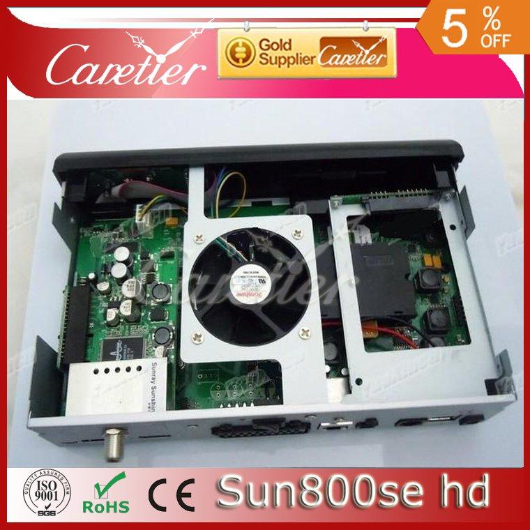 lastest DM800SE DM 800SE | DVB 800 hd SE 800se digital satellite receiver 800hd SE 3x USB Hot sale(1pc 800se)(China (Mainland))