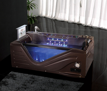 """74.8"""" x 39.4"""" Sex massage bathtub with jacuzzi function,whirlpool spa,digital pannel control,free shipping by sea WB-B103P(China (Mainland))"""