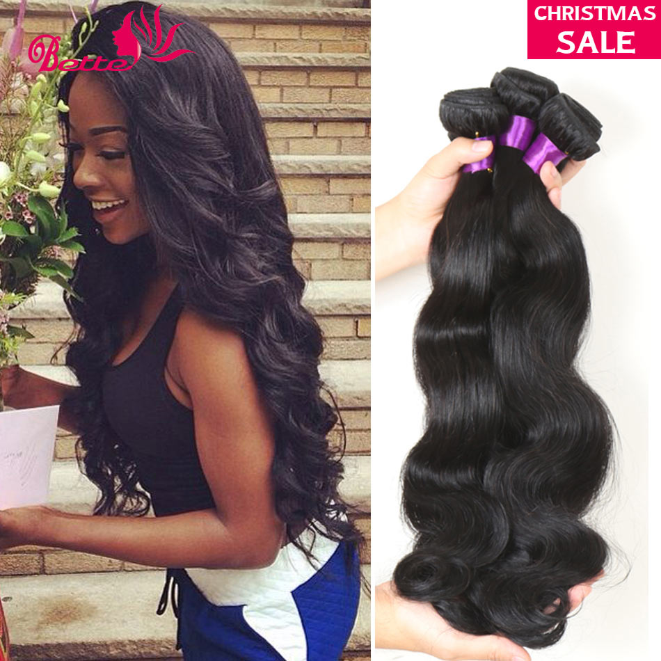 Top Stema Hair Cheap Brazilian Body Wave 3 Bundles Human Hair Brazilian Virgin Hair Body Wave 3 bundle Deals Mink Brazilian Hair