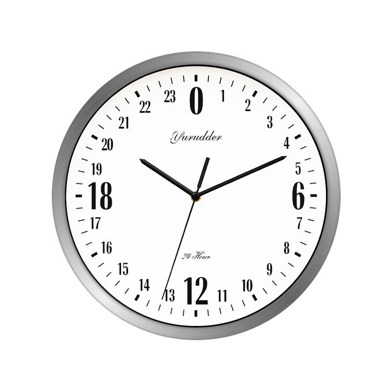 Achetez en gros horloge murale cadrans en ligne des for Horloge murale 3 cadrans