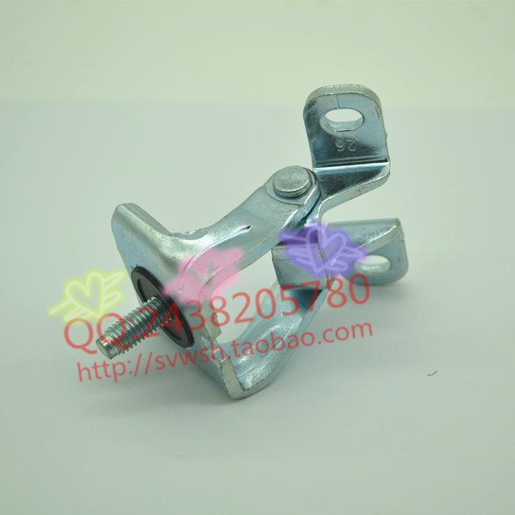 1516 new Santana Haona trunk trunk hinge hinge box buffer hinge parts accessories(China (Mainland))
