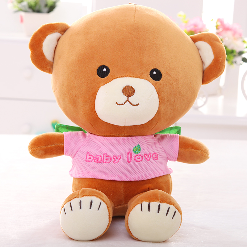 Angel the bear plush toy Large tare panda doll cloth doll birthday gift female(China (Mainland))