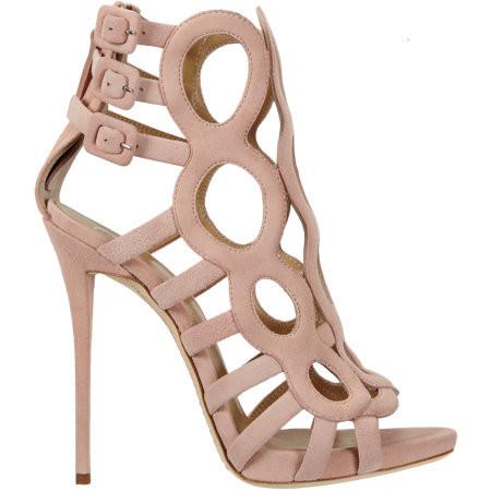 Sandalia Rasteirinha Feminina 2015 Women Summer Sandals Cheap Plus Size Natural Open Side Buckle Strap Thin High Heels Fashion
