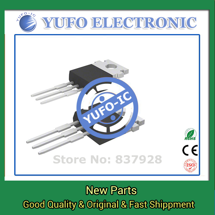 Free Shipping 10PCS BUK9507-30B 127 original authentic [MOSFET N-CH 30V 75A TO220AB]  (YF1115D)
