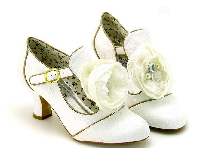 Exquisite unique womens wedding party shoes lace flower decoration high quality bridesmaids bridal anke strap SH 063<br><br>Aliexpress
