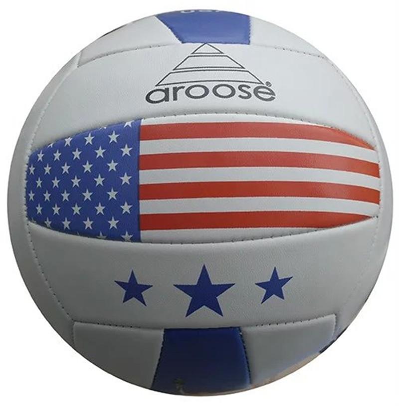 USA Volleyball size 5 Match Volleyball PU Training ball high quality Beach Volleyball Game Ball(China (Mainland))