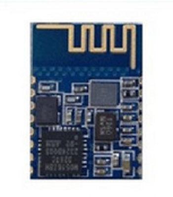 5pcs/lot Two Mode Bluetooth Module BLE SPP LE Serial Port Bluetooth 4.0 Module HM-13(China (Mainland))