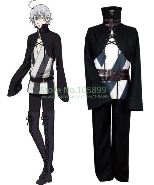 Black Butler Book of Circus Snake Cosplay CostumeОдежда и ак�е��уары<br><br><br>Aliexpress