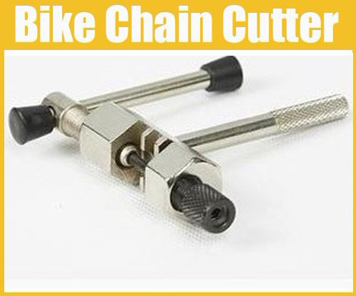 Free Shipping Cycle Bicycle Steel Chain Breaker Splitter Cutter Solid Repair Engine Tool
