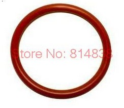 Silicon VMQ O-ring O ring Red 26 x 1 500 pieces<br><br>Aliexpress