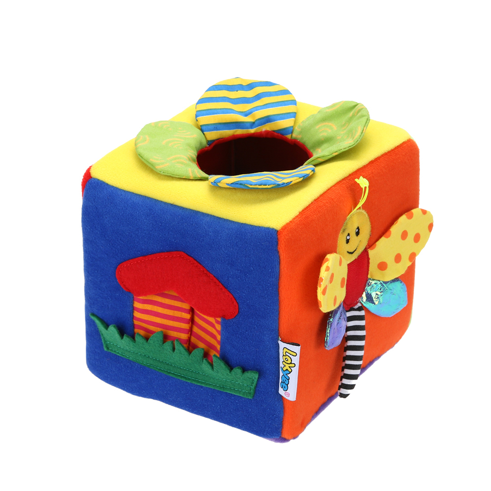 Baby Block Toy Box : Baby doll block promotion shop for promotional