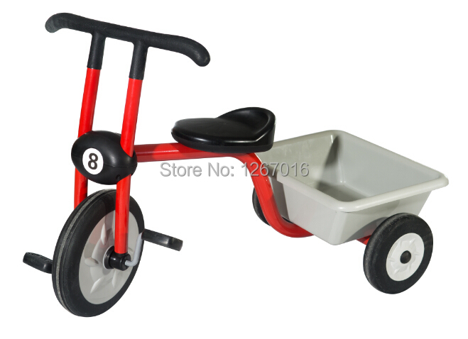 EU Standard Children Tricycle/Kids Toys Bicycle/Child Bicycle Three Wheels with Case Golden Factory(China (Mainland))