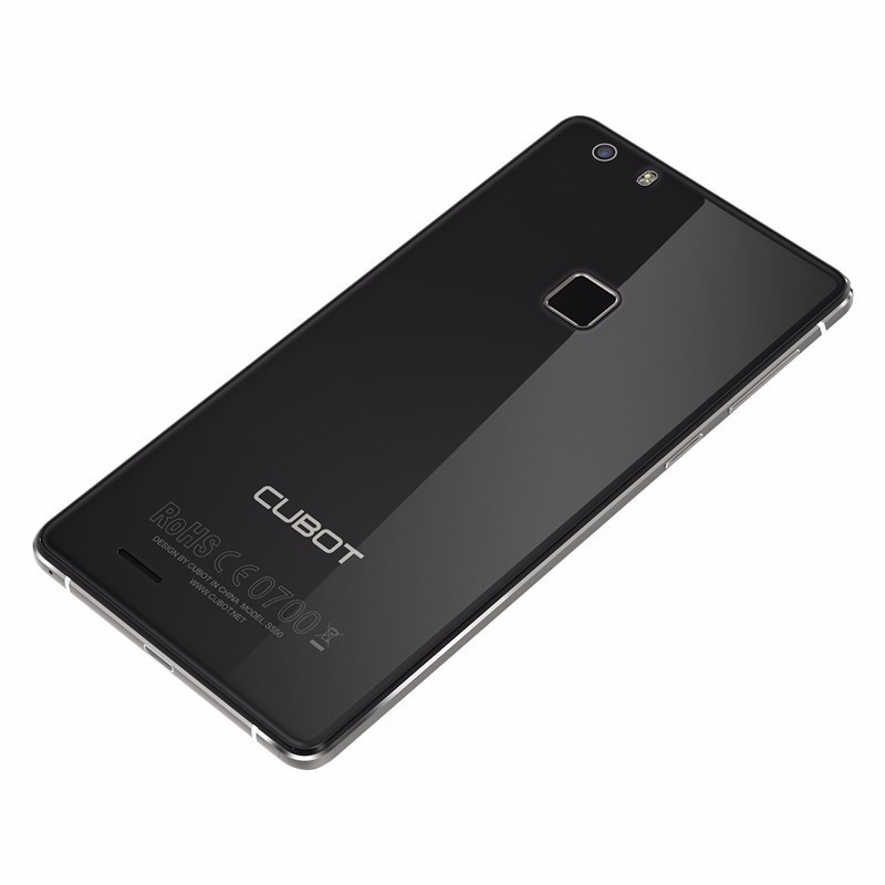 DHL Free ship Original Cubot S550 Pro Smartphone Android 5.1 MT6735 Quad-Core 5.5″ 3GB+16GB 3000mAh Cellphone 8MP4G Mobile Phone