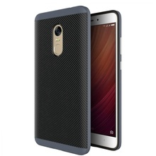 Buy Xiaomi Redmi Note 4 Case Hybrid TPU + PC Protective Case Frame Shock Proof Back Cover Xiaomi Redmi Note 4 Pro Prime for $2.88 in AliExpress store