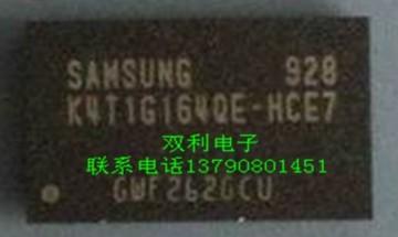Здесь можно купить   10PCS K4T1G164QE-HCF7  Электронные компоненты и материалы