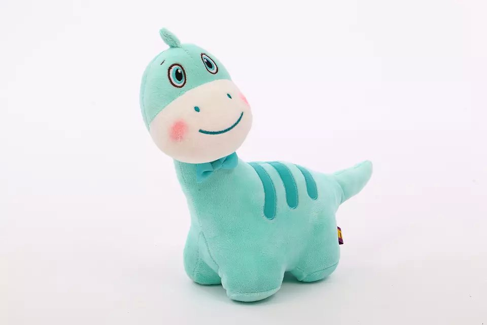 NEW Lovely Q version of the Dinosaurs plush toy Children's favorite present/Birthday&Christmas gift! / Free Shipping(China (Mainland))