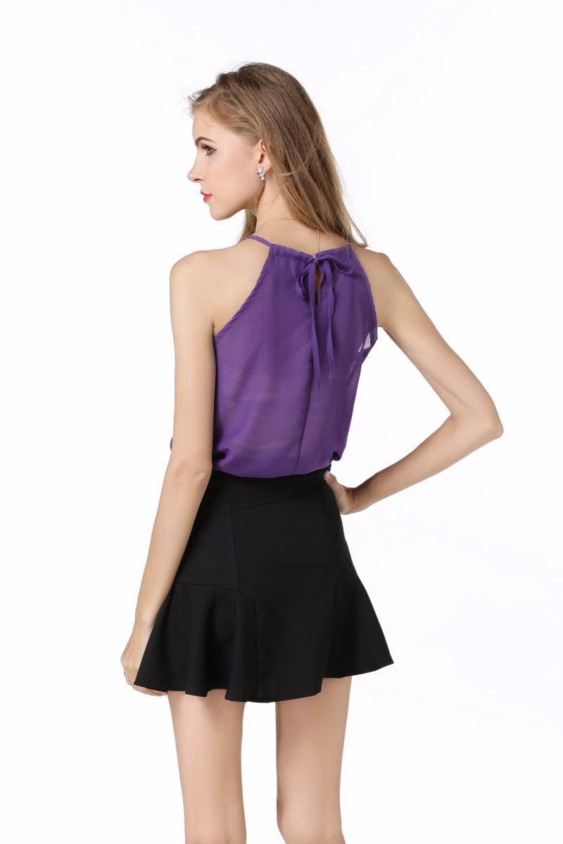 women blouse shirt blusas (6)
