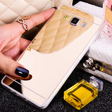 Buy Plating Mirror Phone Case Shell Samsung Galaxy Grand Prime G530 G530H G530W G531 G531H J5 J7 Prime A5 A7 2015 A3 2016 Cover for $1.23 in AliExpress store